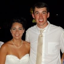 Memry & Cody D. Wedding 5-4-16 St Aug. Ocean & Raq Club