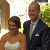 Rachel & Joseph V. Wedding 5-13-16 Jax FL