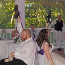 Samantha & Eric R Wedding 7-21-16 Hilltop OP