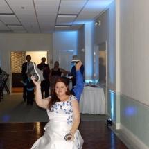 Sarah & Tony R. Wedding 5-26-16 DBR