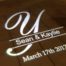 Sean & kaylie Y. Wedding 3-17-17