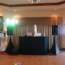 Serenata Bch Club Setup