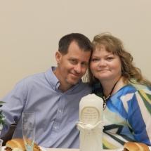 Shelly & William B. 7-23-16 20th Wedding Anniversary OP