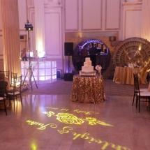 Treasury on the Plaza Setup