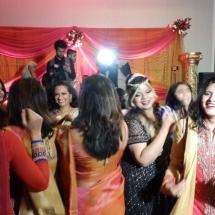 Zisha & Karim Wedding 2-14-16 Sheraton Jax Fl