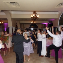 Gosia & Keith J wedding 5-5-17 Club Continental OP