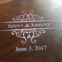 Jenny & Johnny K Wedding