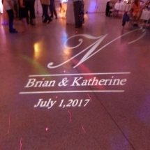 Katherine & Brian N Wedding 7-1-17