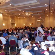 Unison Employee Reconition Day 10-6-17 Marriott Jax