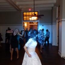 Robin & Mike C Wedding 1-27-18