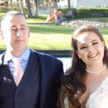 Alyssa & Zach P Wedding 2-24-18 Jax