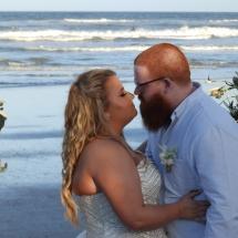 Kayla & Tyler C Wedding 2-23-18 St Aug Bch