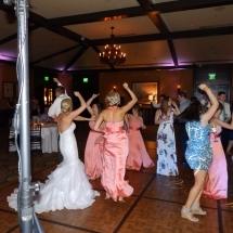 Amber & Elijah D. Wedding 3-11-18 Sawgrass Ponte Vedra