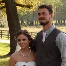 Christina & Brandon H Wedding 3-7-18 All 4 one Farms Jax