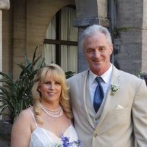 Kristen & Tom B. Wedding 3-17-18 A1A Ale House St Aug