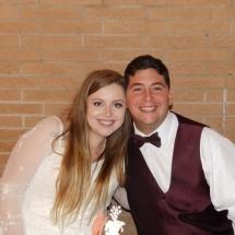 Marlayna & Kevin R Wedding 3-24-18 Kraft Club Fenandina Bch