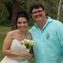 Christina & Anthony M Wedding 4-21-18 Riverview St. Aug.