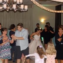 Christina & Anthony M. Wedding 4-21-18 Riverview St. Aug.