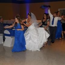 Jenielle & Maurice H Wedding