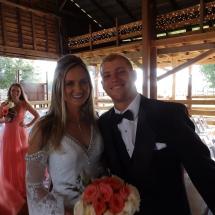 Kylie & Matt C Wedding 4-14-18 Santa Fe River Ranch