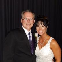 Sheila & Chris D Wedding 4-22-18 White Room St Aug