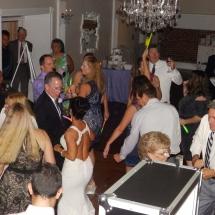 Sheila & Chris D. Wedding 4-22-18 White Room St Aug