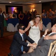 Ashley & Andrew H. Wedding 5-4-18