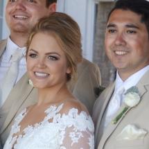 Ashley & Matt A. Wedding 5-3-18 Casa Marina Jax