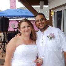 Theresa & Daniel O Wedding 5-12-18 St Aug