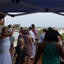Theresa & Daniel O. Wedding 5-12-18 St Aug
