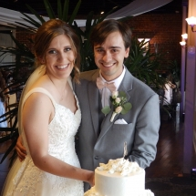Audrey & Sean M Wedding 6-8-18 White Room St Aug