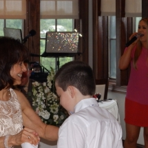 Nicole & Peter C. Wedding 6-2-18 Palencia Club