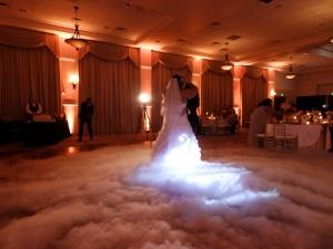 Analicia & Nate Wedding