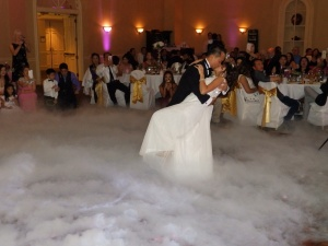 Emily & Huy N. Wedding