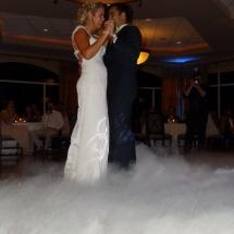 Ginelle & Daniel M. Wedding 10-1-16