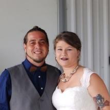 Kaiti & Josh W. Wedding 4-30-16 LB Farm Fernandina Bch FL