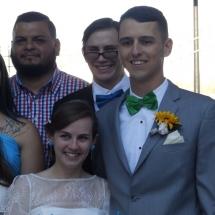 Shannon & Zachary C. Wedding 3-16-17 Casa Marina Hotel Jax FL