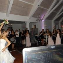 Victoria & Jonathan Wedding 12-4-15 Villa Blanca St. Augustine