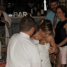 Elizabeth & Kevin F Wedding 4-1-17 Coastal Ocassions Jax Bch