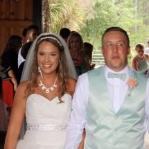 Kirstyn & Allen C Wedding 4-22-17 Keeler Prop Jax