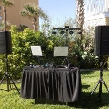 Ormond Bch setup