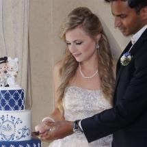 Rebecca & Rakesh S. Wedding 5-28-17