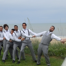 Sara & Jeff K Wedding 6-6-17 Ponte Vedra Bch
