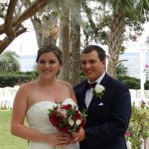 Kaitlin & Daniel S Wedding 9-30-17 Winterborne OP