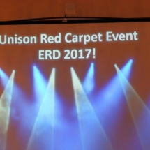 Unison Employee Reconition Day 10-6-17 Marriott