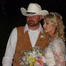 Britney & Chris S Wedding 11-7-17 Cypress Landing Macclenny FL