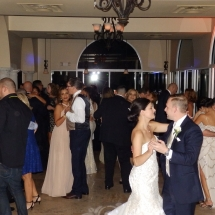 Elizabeth & Joshua B Wedding 11-25-17 Club Continental