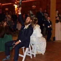 Dayle & Shane T Wedding 1-6-18