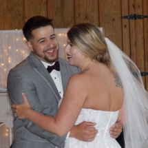 Bethany & Anthony F Wedding 3-25-18 Bonnie Doone Farm Jax.