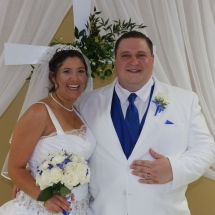 Jenielle & Maurice H. Wedding 4-28-18 FOP Jax